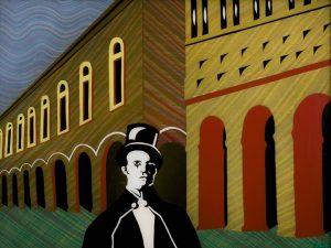 Vernon In Venice